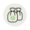 politique de gestion durable des déchets