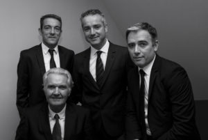 Dirigeants Groupe Trecobat