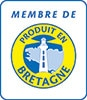 Membre de produit bretagne