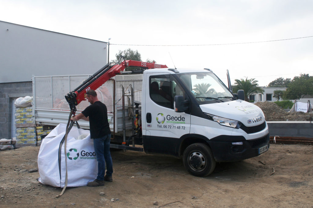 Gestion durable des déchets - Geode environnement