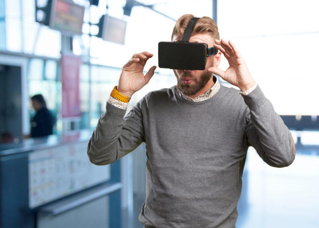 La réalité virtuelle au service de l'habitat
