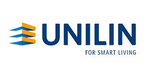 Logo partenaire - UNILIN
