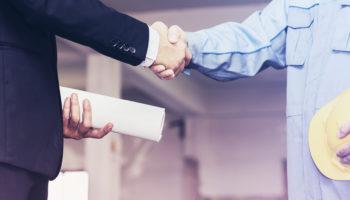 Signature du contrat de construction : le CCMI une vraie garantie pour votre projet de construction