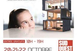 Retrouvez-nous lors du Salon de la Maison Neuve à La Rochelle !