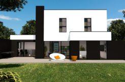 Maison+Terrain de 6 pièces avec 4 chambres à Taulé 29670 – 253500 € - VVAN-20-05-06-1