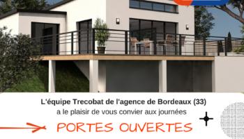 Journée Portes Ouvertes à St-Quentin-de-Baron (33)