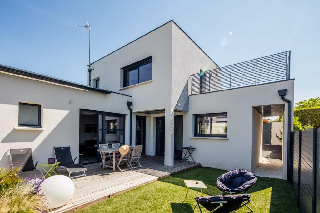 Maison Sené, Morbihan (56)
