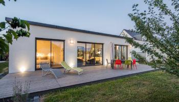 Maison de style en Charente-Maritime (17)