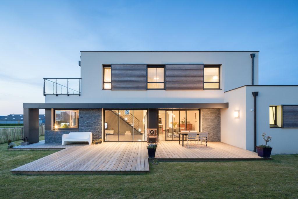 Maison Santec, Finistère (29)