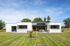 Construction maison Plounéour-Trez (29)