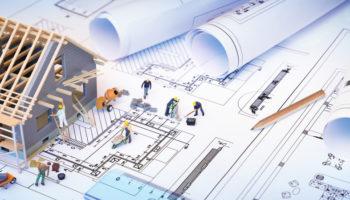 Les plans : la concrétisation de votre projet de construction