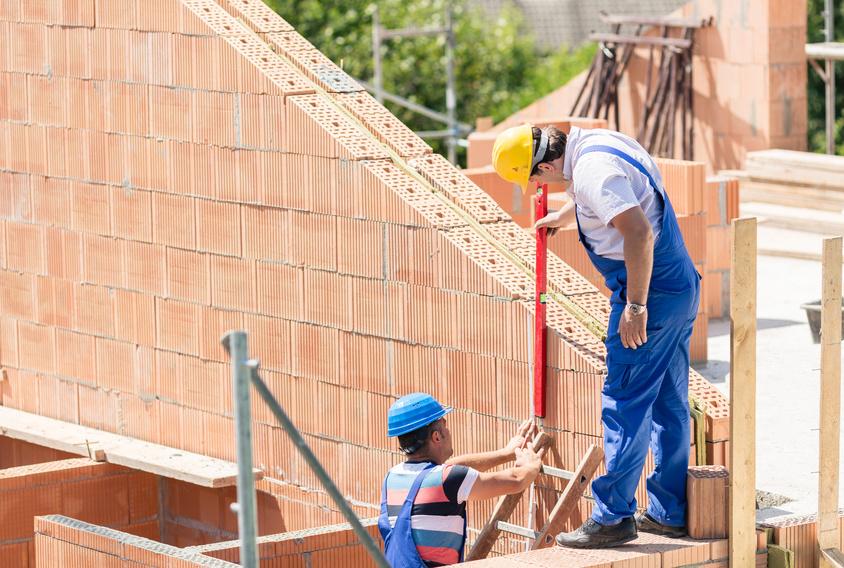RSE - Amélioration des conditions de travail sur les chantiers