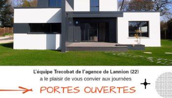 Journées Portes Ouvertes à Lannion (22)