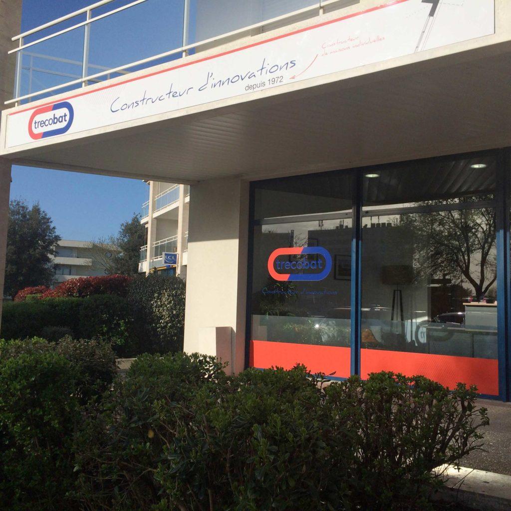 Ouverture de la nouvelle agence Trecobat à La Rochelle