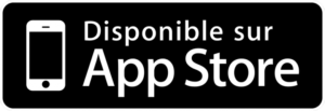 Lien de téléchargement sous App Store