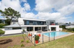 Maison de rêve à Trégana dans le Finistère