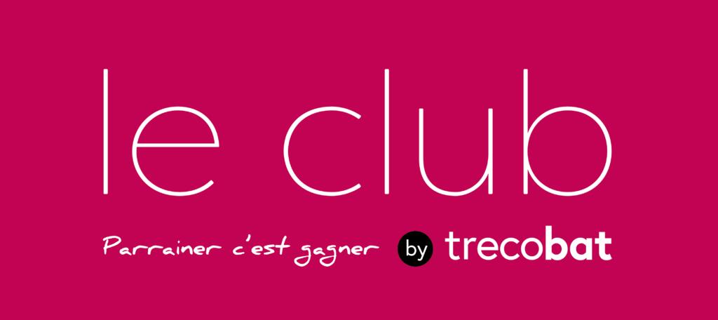 Parrainez un projet de construction et gagnez 3000 points cadeaux avec Le Club by Trecobat