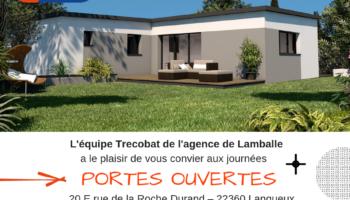 Journées Portes Ouvertes à Langueux (Dept. 22)