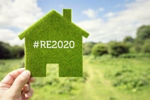 RE2020 : la réglementation environnementale évolue en réponse à l'urgence climatique
