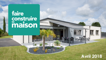 Bâtir la maison du futur