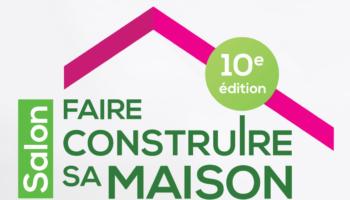 Salon Faire Construire Sa Maison à Paris (75) du 27 au 29 Septembre 2019: retrouvez notre équipe Trecobat sur place !