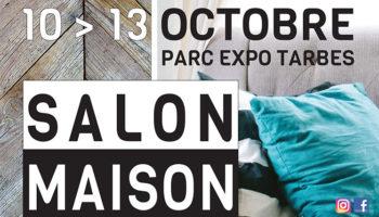 Trecobat vous attend au Salon de la Maison à Tarbes du 10 au 13 octobre