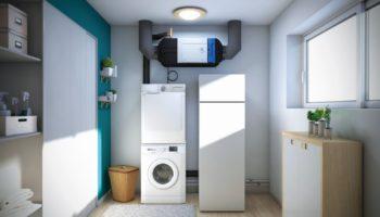 Rafraîchir les chambres l'été avec la VMI® Ventilairsec