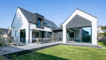 Maison de rêve à Combrit dans le Finistère Sud (29)
