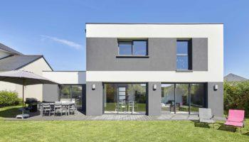 Maison spacieuse et design à Lamballe dans les Côtes-d'Armor (22)