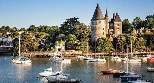 Constructeur de maison Trecobat en Pays de la Loire