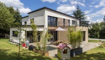 Maison Trecobat tout confort en Ille-et-Vilaine (35)