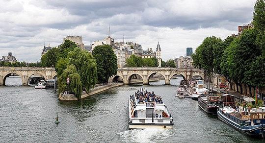 Faire construire sa maison Trecobat en Ile-de-France à proximité de Paris