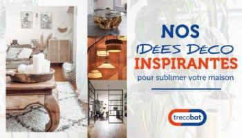 Décoration maison : nos idées déco inspirantes pour 2020