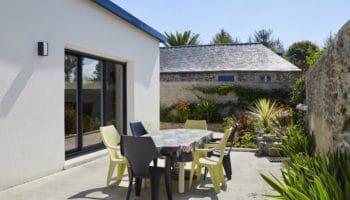 Maison individuelle pour retraite confortable dans le Finistère (29)