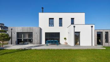 Projet maison authentique et chic à Saint-Pol-de-Léon (29)