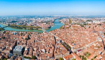 Toulouse, une ville accueillante et chaleureuse