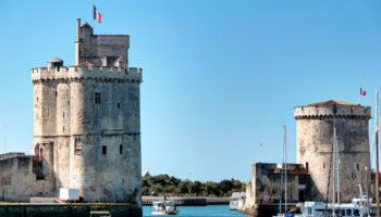 La Rochelle, la ville idéale pour construire sa maison