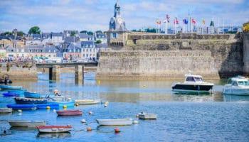 Pourquoi s'installer dans le Finistère ?