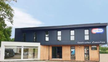 Une nouvelle agence Trecobat à Saint-Nazaire