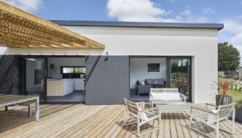 Aménager sa terrasse pour profiter de son extérieur