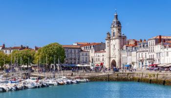 Les avantages d'habiter en Charente-Maritime