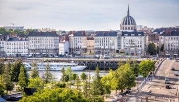 Nantes : une ville accueillante et dynamique