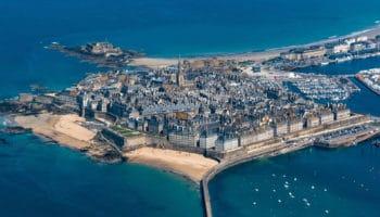 Pourquoi construire sa maison à Saint-Malo ?