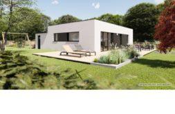 Maison+Terrain de 4 pièces avec 3 chambres à Saint Augustin sur mer 17570 – 230912 € - OBE-19-12-12-25