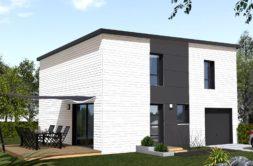 Maison+Terrain de 5 pièces avec 4 chambres à Giroussens 81500 – 212727 € - GCAR-19-11-07-8