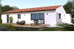 Maison+Terrain de 6 pièces avec 4 chambres à Grandchamps des Fontaines 44119 – 341724 € - ALEG-20-08-13-12