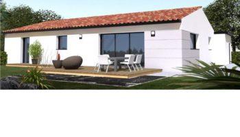 Maison+Terrain de 6 pièces avec 4 chambres à Cordemais 44360 – 253262 € - ALEG-20-07-08-3