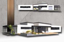 Maison+Terrain de 6 pièces avec 4 chambres à Plaisance du Touch 31830 – 339000 €