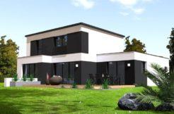 Maison+Terrain de 6 pièces avec 4 chambres à Plaisance du Touch 31830 – 321000 €