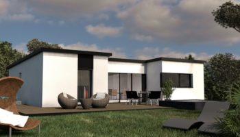 Maison+Terrain de 5 pièces avec 3 chambres à Vannes 56000 – 264000 € - YM-18-07-31-100